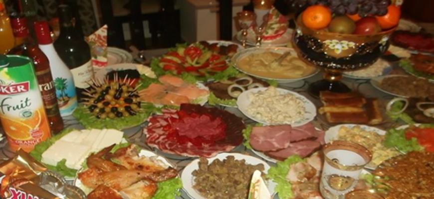 Почему домашние посиделки на праздники — прошлый век