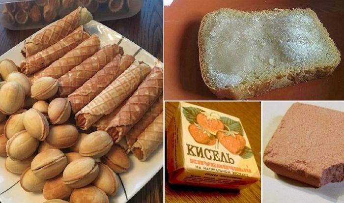 20 советских лакомств, вкус которых просто невозможно забыть