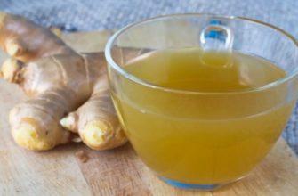Что нужно подмешать в имбирный чай, чтобы обрести желанную стройность