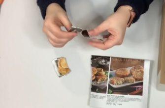 Если порвать на клочки глянцевые журналы, то может получиться шедевр ...