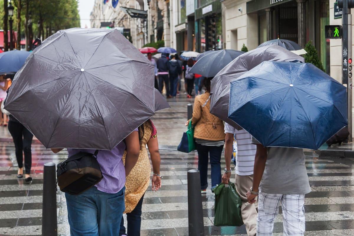 Почему я отказалась от зонтика и чем заменила громоздкий аксессуар