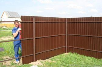 Кто из соседей должен ставить забор между участками: как разобраться в ситуации