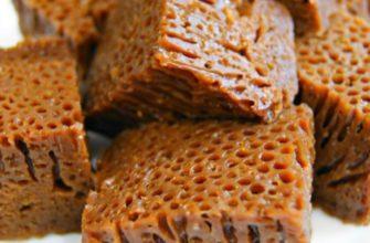 Как приготовить молдавскую бабку нягрэ: воздушная выпечка для особых случаев