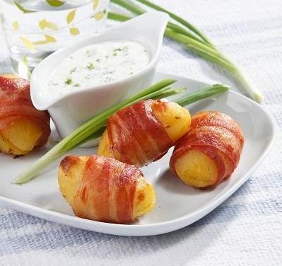 10 сытных блюд из картошки