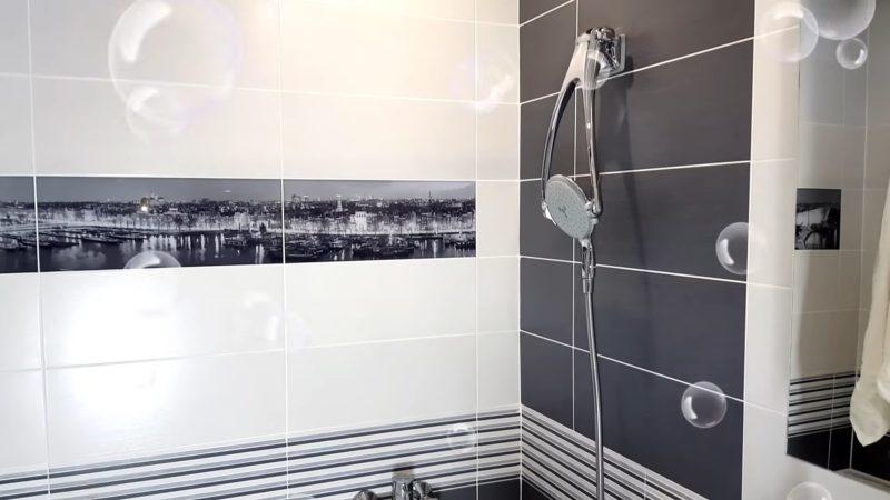 В ванной всегда порядок! 9 простейших привычек для чистоты.