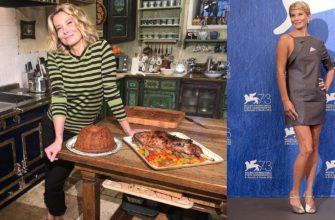 Режим питания для стройности: 3 волшебных продукта от Юлии Высоцкой