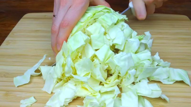 Эта капуста вкуснее жареной или тушёной: секретный рецепт