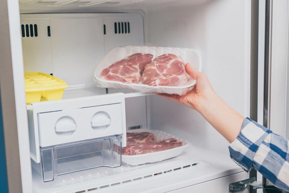 Как размораживают мясо умудренные опытом хозяйки