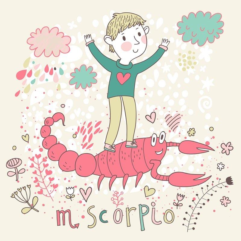 Почему стоит дружить со Скорпионами и почему можно легко на них положиться