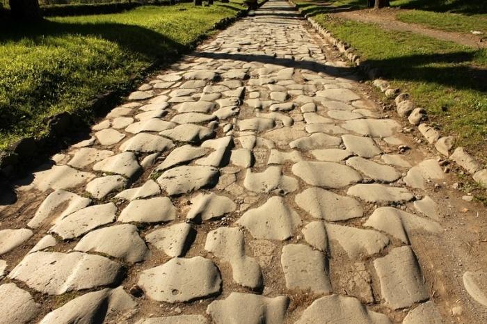 Как римляне смогли построить дороги, которые существуют до наших дней