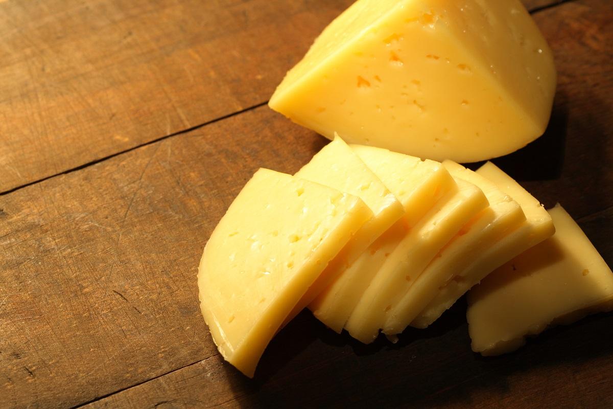 Рассказываю, как определить наличие пальмового масла в сметане, сыре и других молокопродуктах