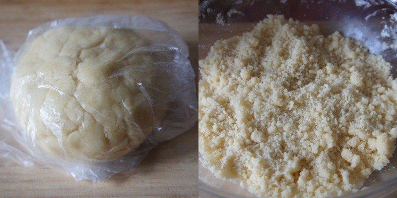Почему яблочный пирог «Царский» — почти торт