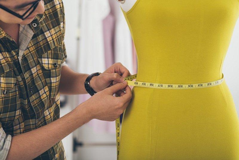 Таблица размеров одежды разных стран