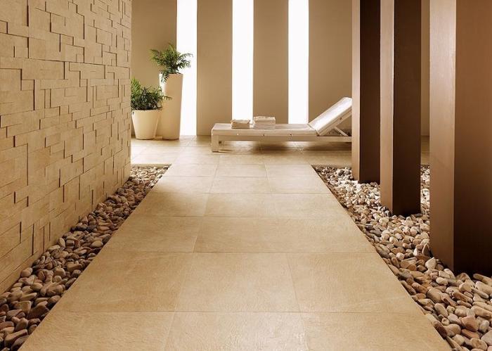 Декор для дома из обычных камней: 8 идей, которым позавидует и дизайнер