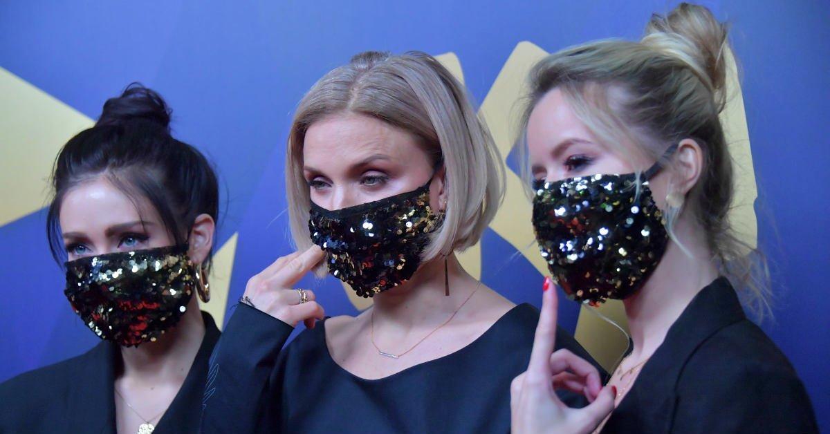 Шик и фешн: самые креативные (и сумасшедшие) маски Интернета
