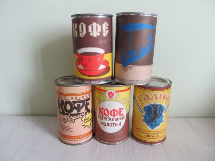 Коричневый суррогат: что были вынуждены пить в СССР вместо традиционного кофе