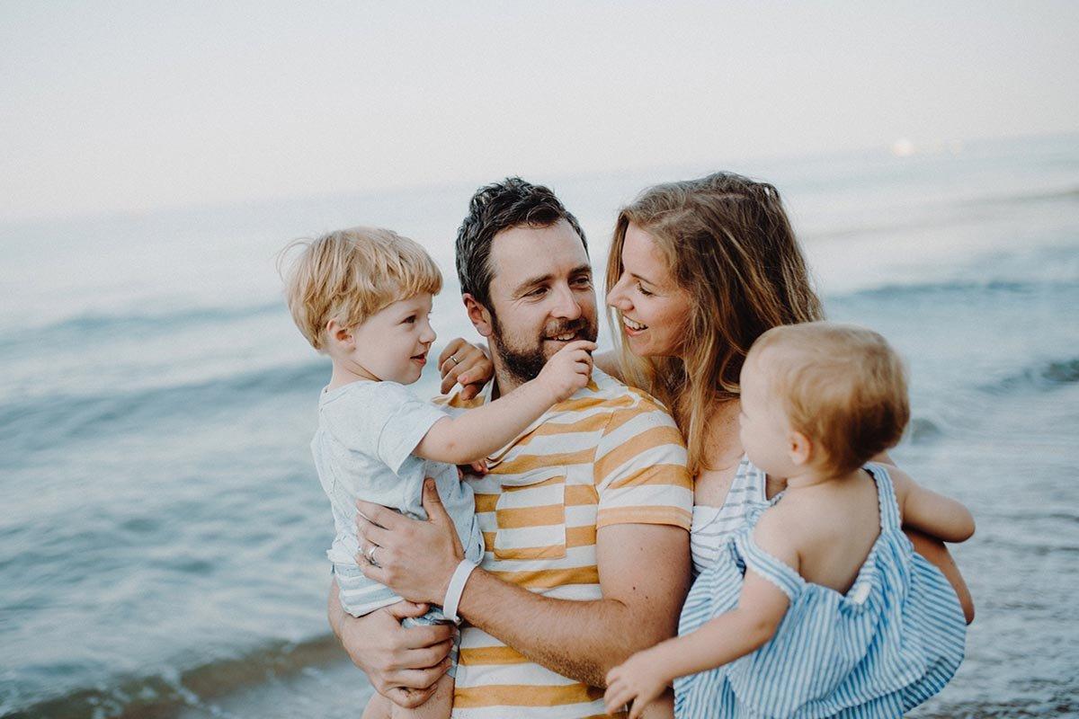 Почему священник Андрей Ткачев напоминает, что дети не цель брака