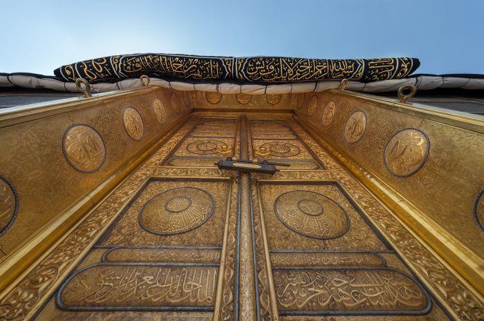 Что находится внутри загадочной мусульманской святыни - Каабы