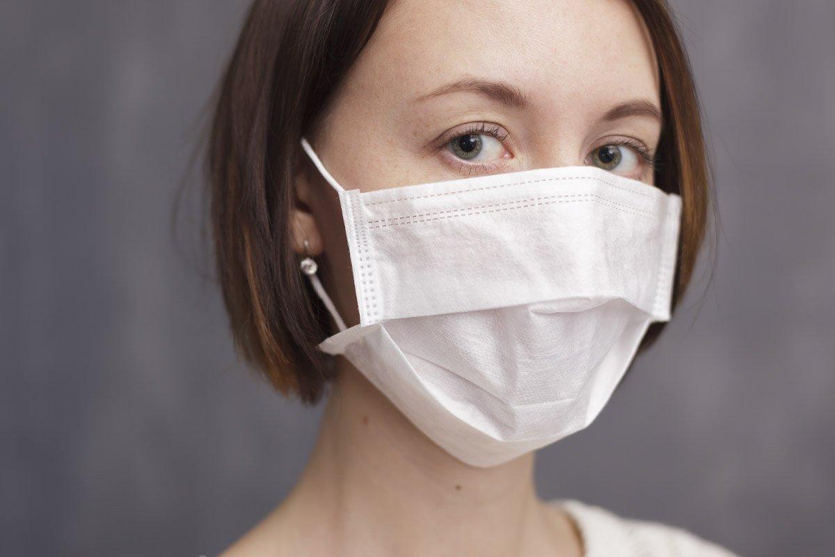 Только социопаты не носят маски, или нужны ли маски до сих пор