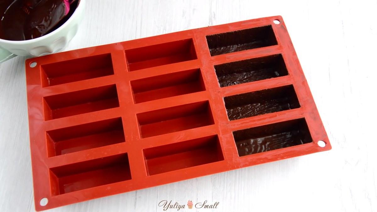Творожные сырки в шоколадной глазури. Во сто крат вкуснее магазинных.