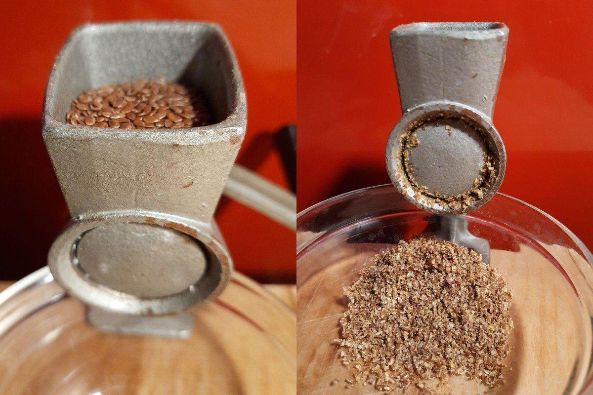 Указания неравнодушного специалиста: как замачивать и пить семена льна