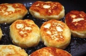 Бабушкины картофельные котлеты, что по вкусу лучше мясных