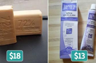Дешевая косметика, от которой мы воротим нос, а иностранцы отчаянно скупают
