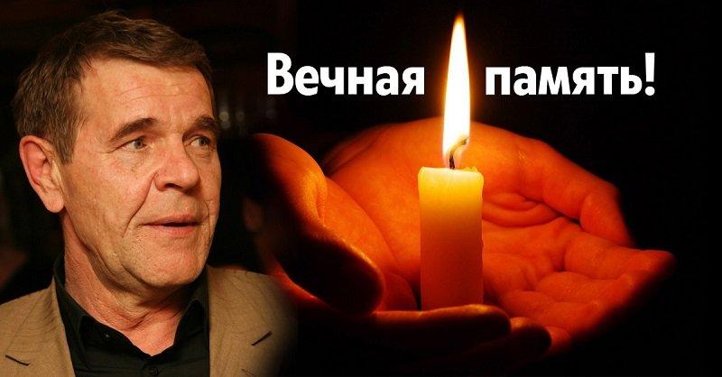Творческий путь Алексея Булдакова