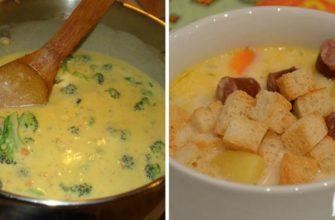 7 вариантов божественного супа, как из ресторана