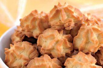 Как научиться готовить печенье на майонезе «Минутка»