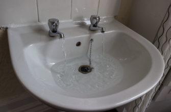 Почему англичане не используют смеситель для воды, как жители в других странах