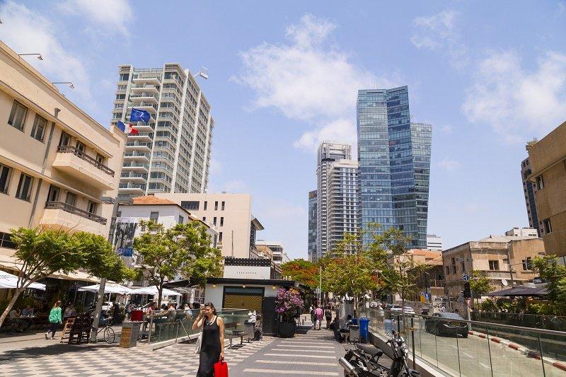 Чем примечательна обычная квартира в Израиле
