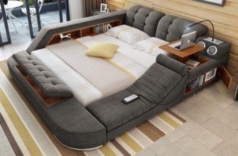 Многофункциональная чудо-кровать