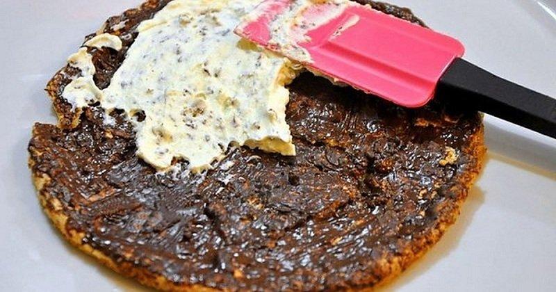 Торт с орехами и шоколадом по-итальянски: пошаговый рецепт