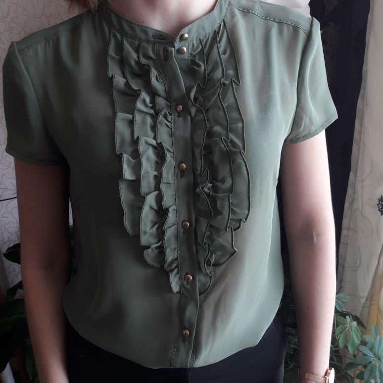 Некрасивые блузки, которые должны быть в мешке для мусора, а не в шкафу