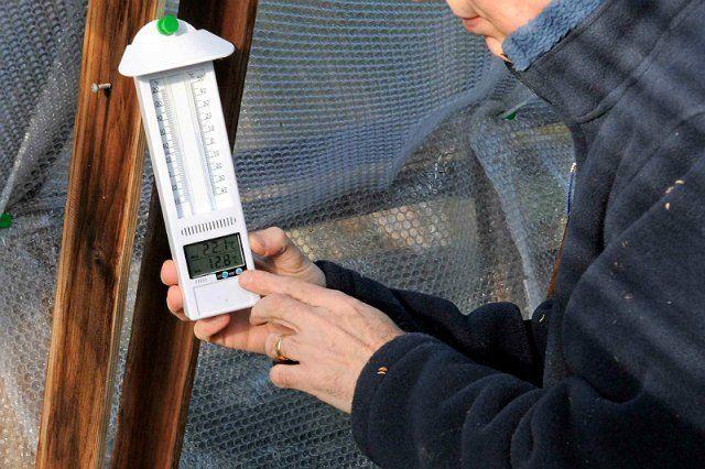 7 советов, как сохранить тепло в теплице зимой и не разориться на отоплении