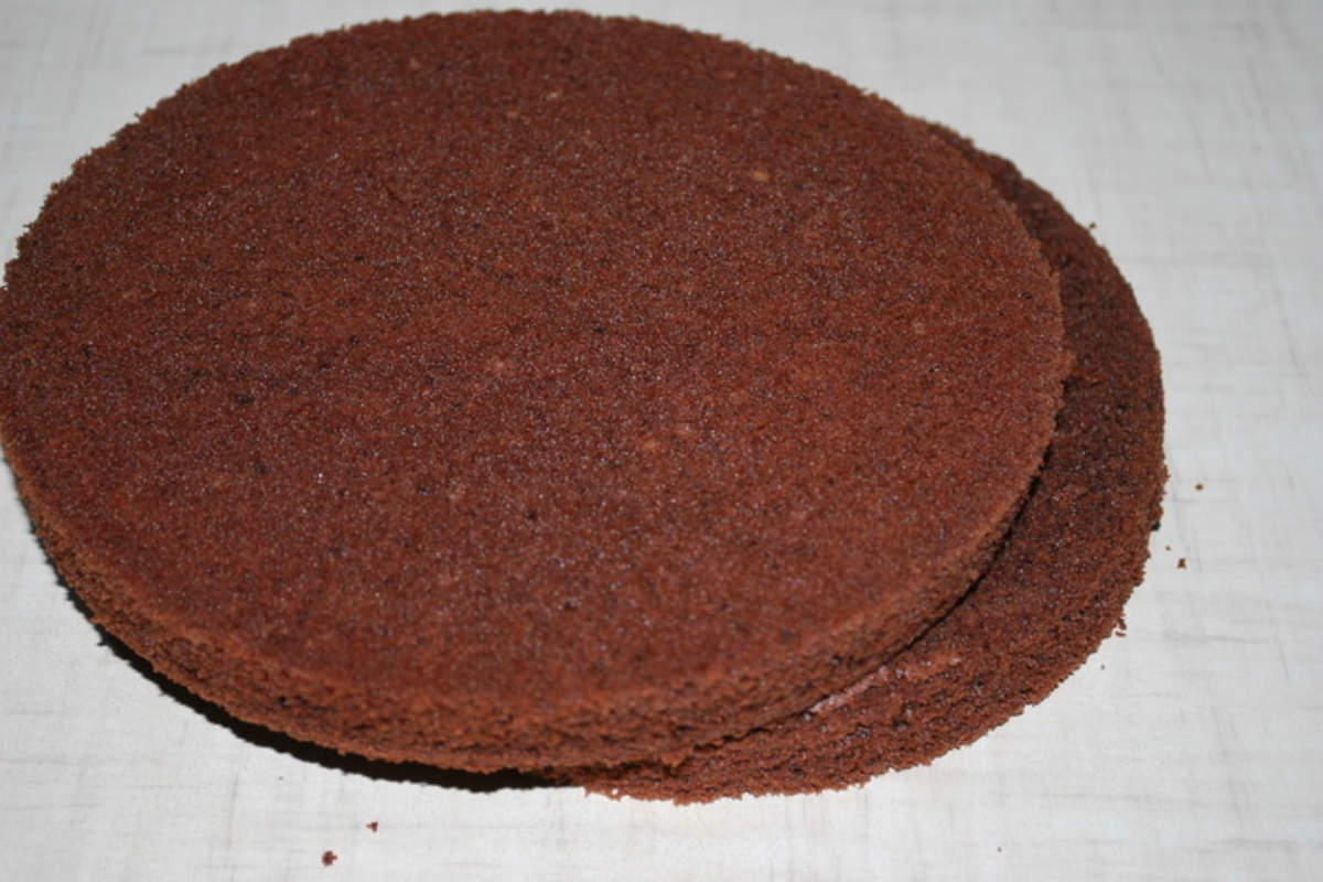Классический торт «Захер» из австрийской книги рецептов