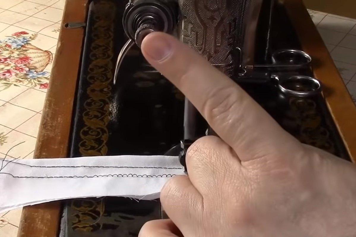 Что и где подкрутить, чтобы швейная машинка работала как часы