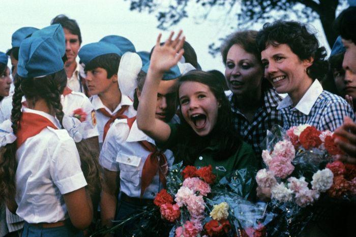 Традиции родом из Советского Союза, которых нам сегодня не хватает
