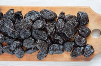 В чём прелесть приготовления салата «Венеция» с черносливом