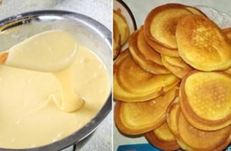Что приготовить на завтрак кроме каши