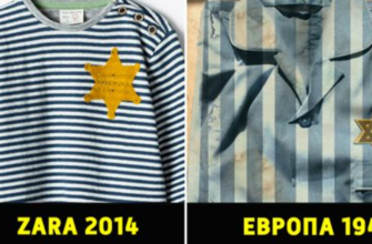 Странная мода: 8 самых спорных и неоднозначных примеров дизайна одежды