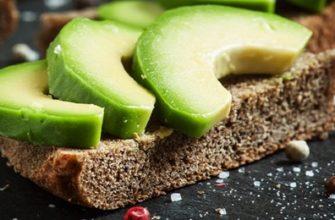 13 причин каждый день есть авокадо: надеюсь, вы едите его с хлебом постоянно