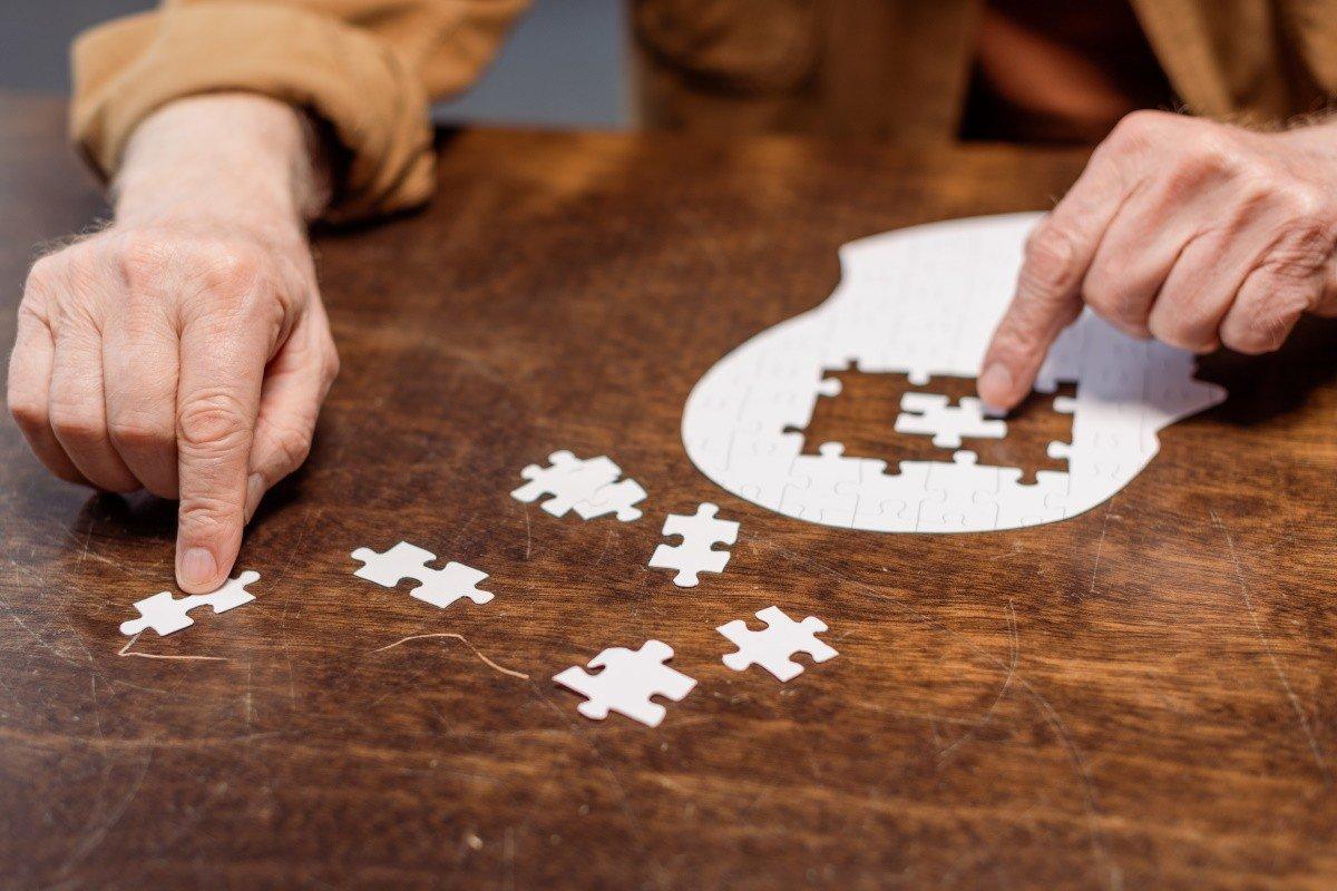 Тест на внимательность, чтобы определить остроту восприятия