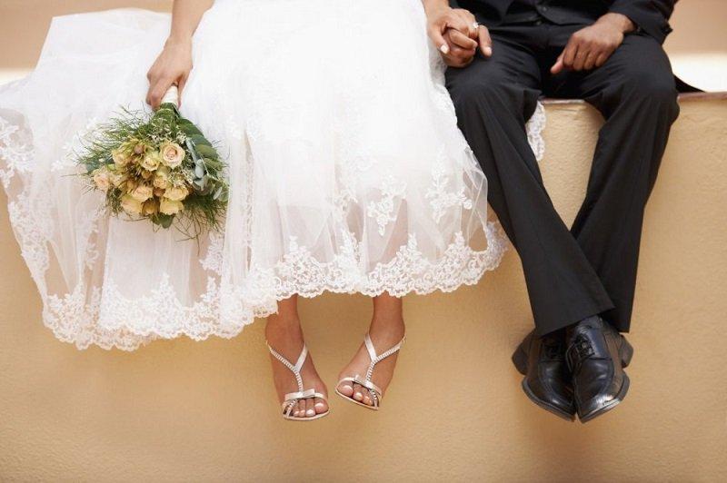 Почему современные дамы не хотят выходить замуж