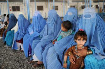 10 стран, куда женщинам не стоит даже пытаться ехать