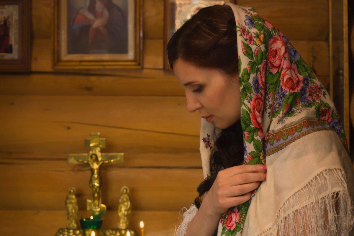 Молитва за детей, которую стоит произносить всем родителям