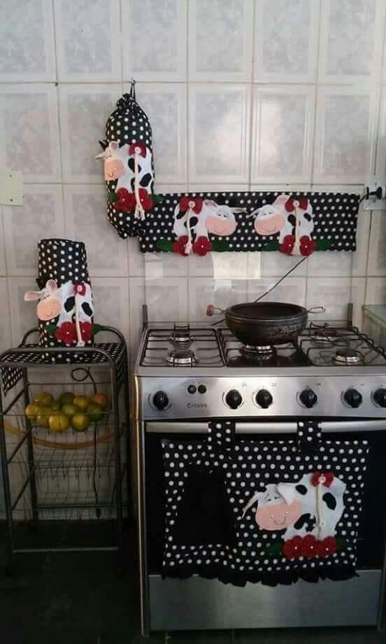 Текстильный декор для дома из остатков ткани. Нежно и уютно.