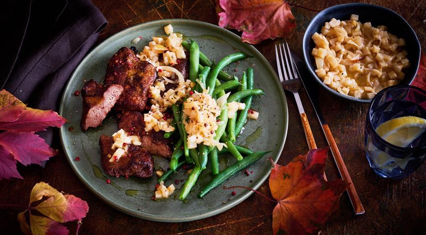 Уютное осеннее меню на неделю. 10 сытных блюд для конца ноября
