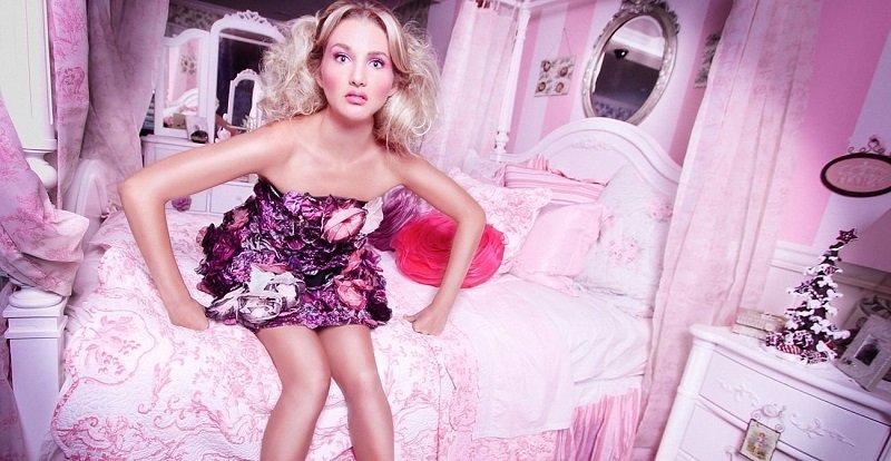 Размышления Эвелины Хромченко о красоте и умеренности